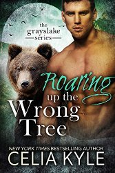 https://www.goodreads.com/book/show/27161868-roaring-up-the-wrong-tree