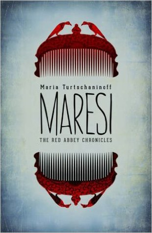 Maresi (The Red Abbey Chronicles #1)
