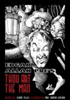 Edgar Allan Poe's Thou Art the Man