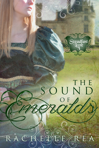 The Sound of Emeralds by Rachelle Rea Cobb