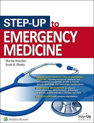 Step-Up to Emergency Medicine (Step-Up Series)