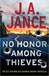 No Honor Among Thieves (Ali Reynolds, #10.5; Joanna Brady, #16.5)