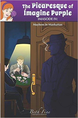 Mayhem in Manhattan