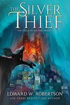 The Silver Thief (The Cycle of Galand #2)