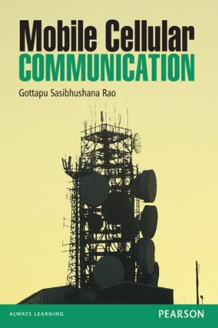 Mobile Communication By Rao Pdf