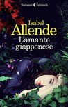 L'amante giapponese by Isabel Allende