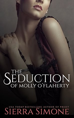 The Seduction of Molly O'Flaherty (The London Lovers, # 0.5)
