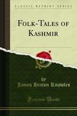 Folk Tales Of Kashmir
