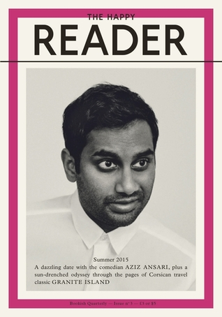 The Happy Reader - Issue 3