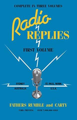 Radio Replies Vol. 1