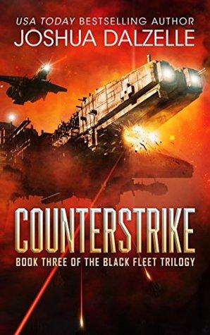 Counterstrike (Black Fleet Trilogy, #3)