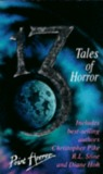 Thirteen Tales of Horror by T. Pines