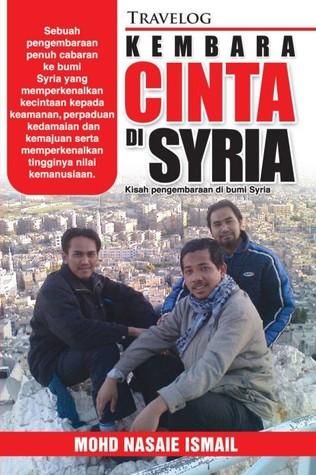 Travelog Kembara Cinta di Syria