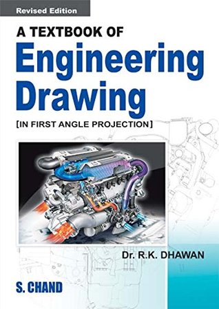 A TEXTBOOK OF ENGINEERING DRAWING & GRAPHICS