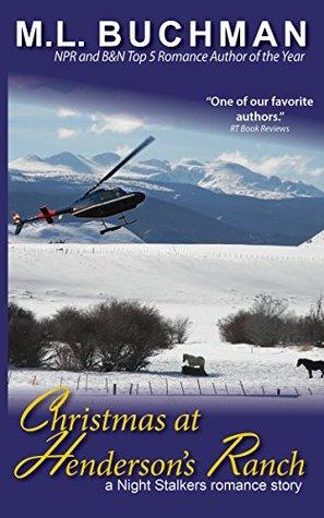 Christmas at Hendersons Ranch(Hendersons Ranch 1)