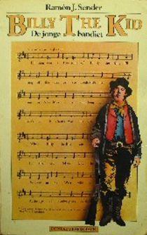 Billy the Kid, de jonge bandiet