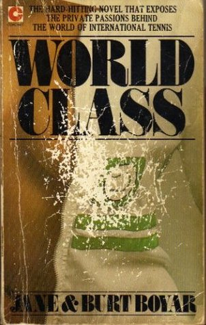 World Class (Coronet Books)