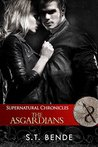 Supernatural Chronicles by S.T. Bende