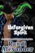 Unforgiven Spirit (Ghosts of High Paradise Ranch #2)