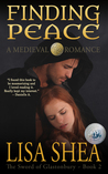 Finding Peace (Sword of Glastonbury, #2)