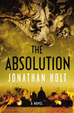 The Absolution (The Carnivia Trilogy, #3)