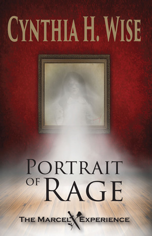 Portrait of Rage by Cynthia H. Wise