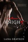 Knight (Anathema, #3)
