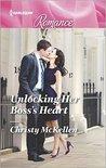 Unlocking Her Boss's Heart