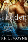 Hidden (Shifters Unlimited, #1)