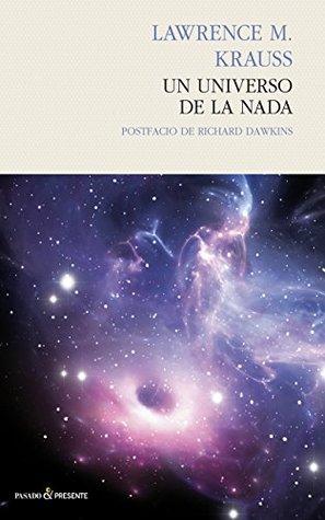 Un universo de la nada (Ensayo