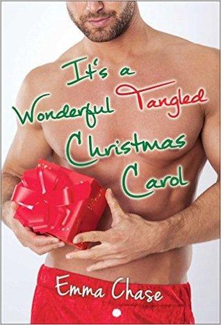 It's a Wonderful Tangled Christmas Carol (Tangled, #4.5)