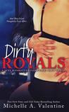 Dirty Royals (A Sexy Manhattan Fairytale, #3)