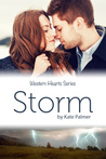 Storm (Western Hearts #2)