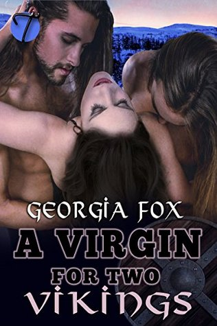 A Virgin for Two Vikings (Gods and Giants Book 3)