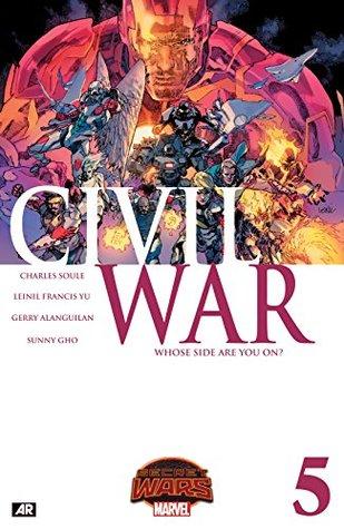 Civil War #5