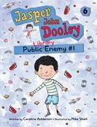 Public Library Enemy #1 (Jasper John Dooley #6)