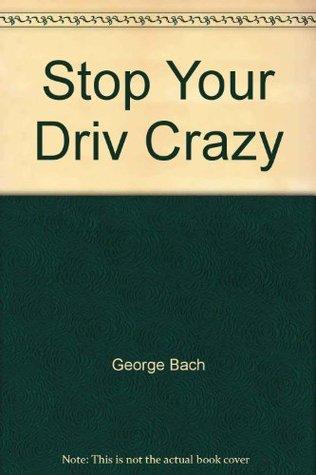 You drive me crazy book