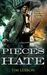 Pieces of Hate (Assassin, #2) by Tim Lebbon