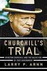 Churchill's Trial...