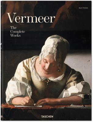 Johannes Vermeer: Complete Paintings