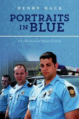 Portraits in Blue: A Collection of Short Fiction