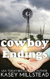 Cowboy Endings (Down Under Cowboy, #7)