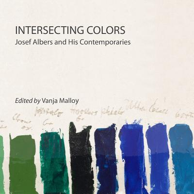 Intersecting Colors: Josef Albers and His Contemporaries