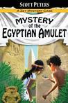 Mystery of the Egyptian Amulet (Zet Mystery Case #2)