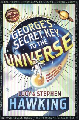 George's Secret Key to the Universe par Lucy Hawking, Stephen Hawking, Garry Parsons, Christophe Galfard
