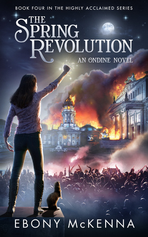 The Spring Revolution