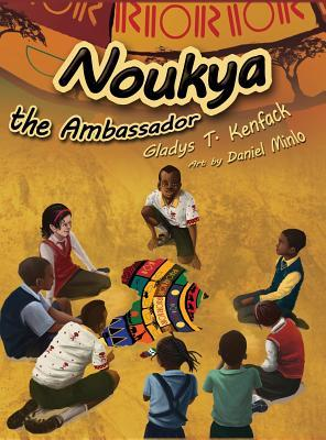Noukya the Ambassador