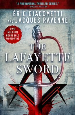 The Lafayette Sword by Eric Giacometti