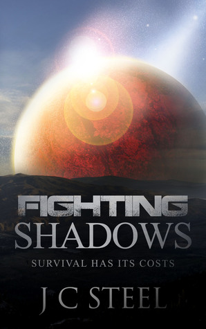 Fighting Shadows (Cortii #2)