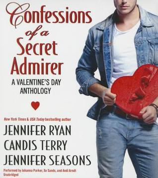 Ebook Confessions of a Secret Admirer by Jennifer Ryan DOC!